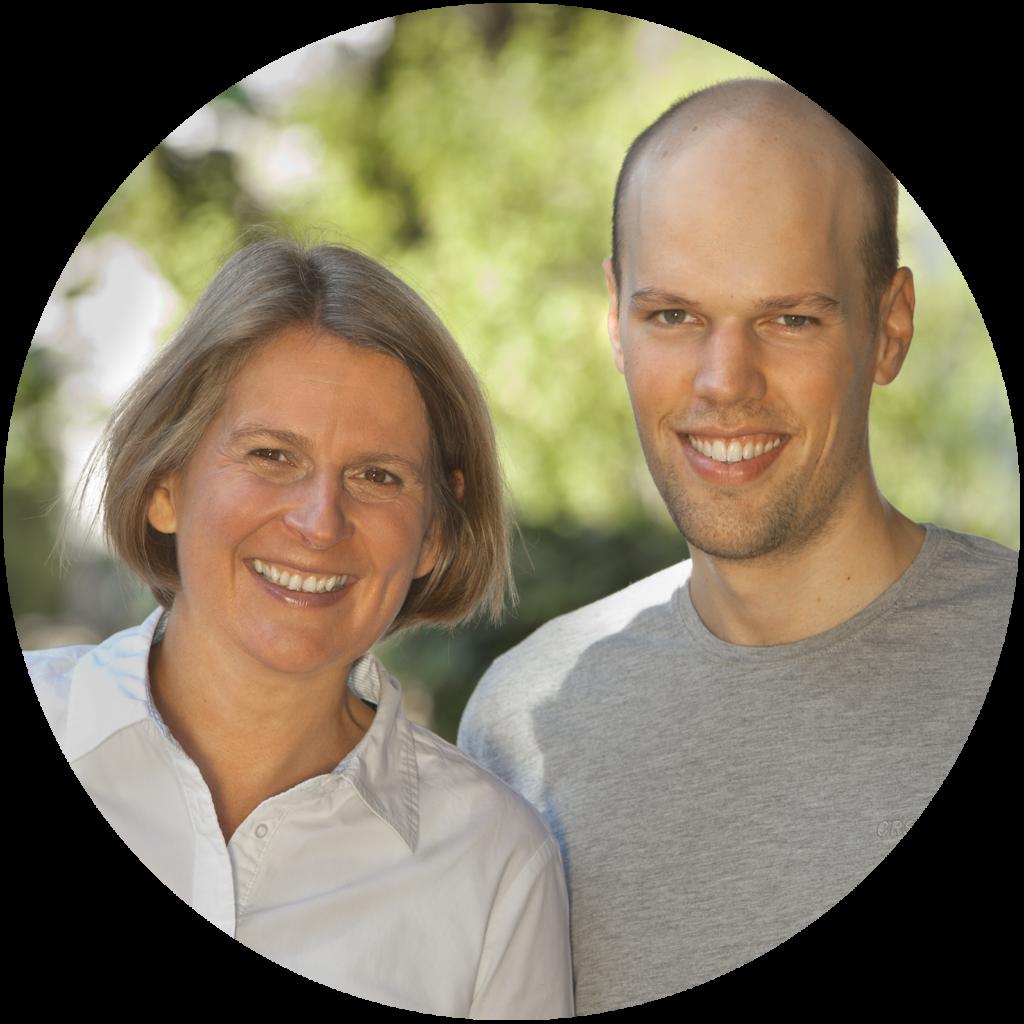 Anne Schierenbeck & Philipp Bruck